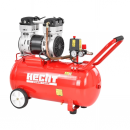 HECHT 2086 - bezolejový kompresor