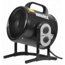 HECHT 3422 - Přímotop s ventilátorem a termostatem-3kW