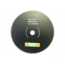 Pilový kotouč pro křovinořezy BOFA - 250/25,4/1,5 MM