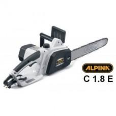 Alpina  C 1.8 E