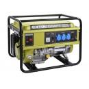 Extol Craft 421010, elektrocentrála 5,5 kW