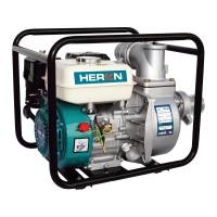 8895102 Heron EPH 80, čerpadlo motorové proudové, 1100l/min