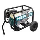 Heron EMPH 80W, čerpadlo motorové kalové, 1300l/min