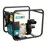 8895109 Heron EMPH 20, čerpadlo motorové tlakové, 500l/min