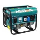 Heron EG 11 IMR, elektrocentrála 1,1kW