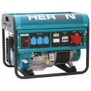 Heron EGM 60 AVR-3 (8896112), elektrocentrála 6 kW