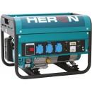 Heron EGM 30 AVR, elektrocentrála 2,8 kW