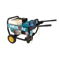 Heron (8896131), elektrocentrála benzínová 6,5HP/2,8kW, industriální