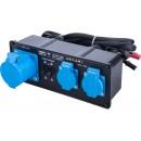 Kabel propojovací Heron 5,2 kW