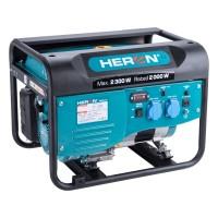 Heron (8896411), elektrocentrála 2,3kW/5,5HP